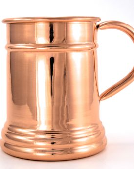 What are the health benefits of Copper?