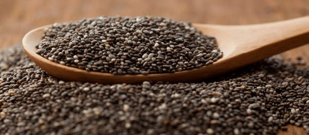 How healthy are Chia seeds?