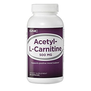 Acetyl L Carnitine and Alpha Lipoic Acid For Neuropathy